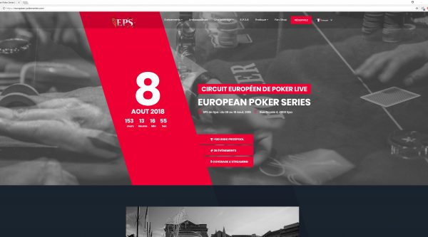 european-pokerseries.com